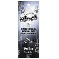 Protan Unbelievably Black 22ml
