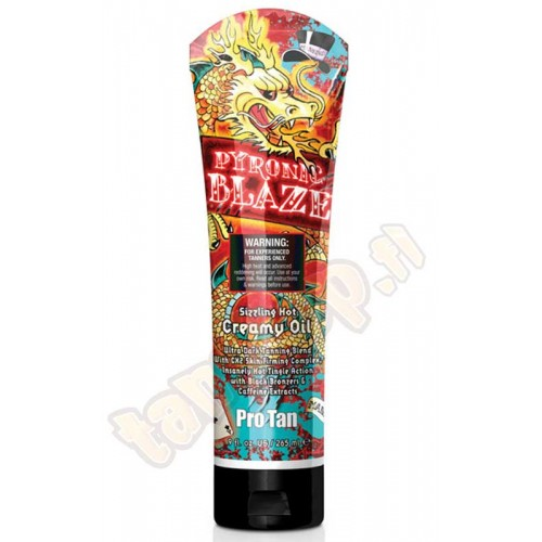 Protan Pyronic Blaze 265ml