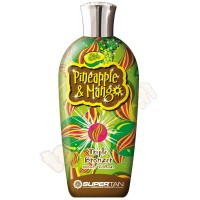 Supertan Pineapple & Mango 200ml
