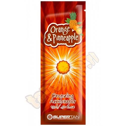 Supertan Orange & Pinneapple 15ml