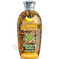Supertan Banana & Caramel 200ml