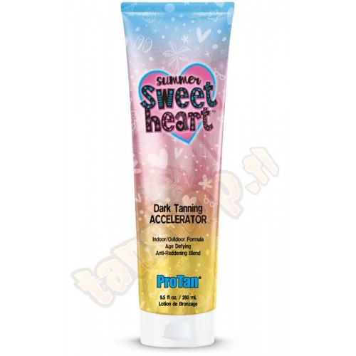 Protan Summer Sweetheart 280ml