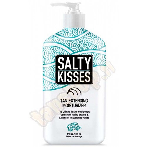 Fiesta Sun Salty kisses 500ml
