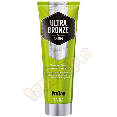 ProTan Ultra Bronze For Men 265ml