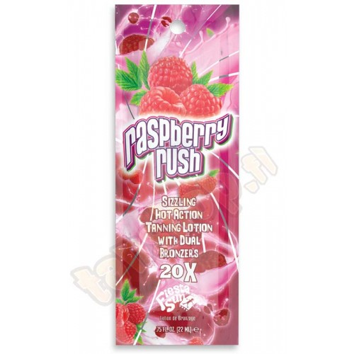 Fiesta Sun Raspberry Rush 22ml