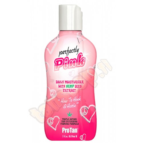 Protan Perfectly Pink moisturiser 59ml
